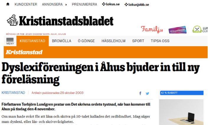 Tobbe Åhus
