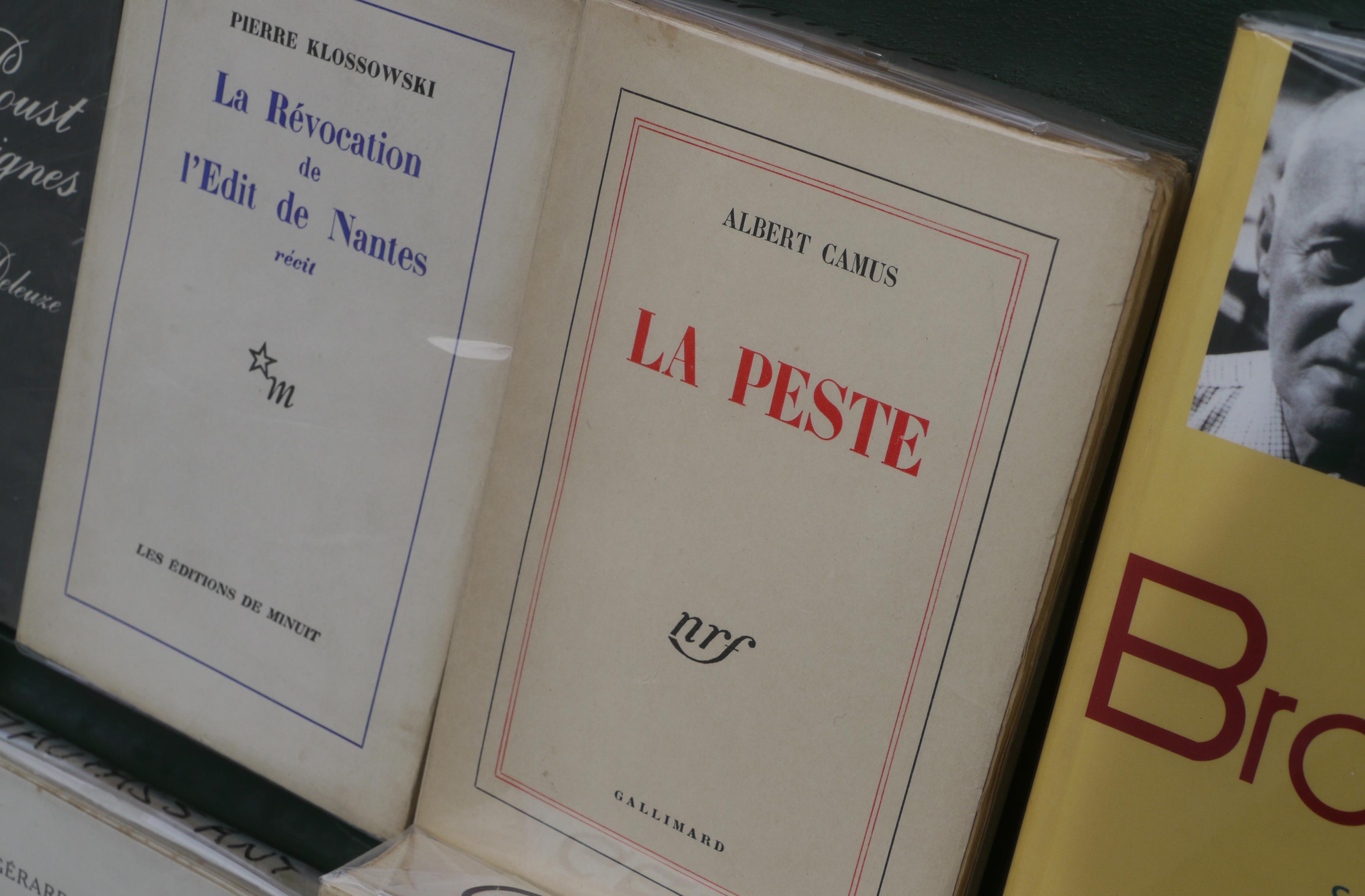 Paris 49 Pesten
