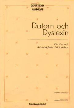 Bild på skriften