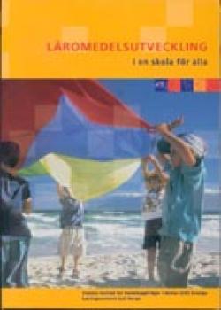Boken Läromedelsutveckling i en skola för alla
